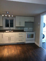 Renovated and great location close to downtown Dartmouth!