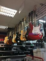 Used And New Instruments! Great Affordable Prices!