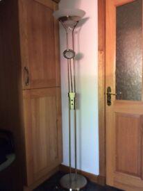 Floorstanding lamp