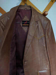 Various vintage coats available!