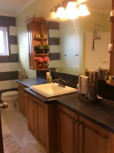 Used Bathroom Cabinets for sale