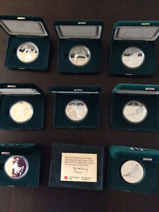 1988 Olympic Coins for sale