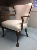 Nancy's upholstery and custom sewing