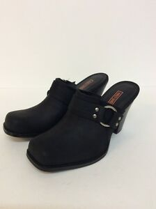 Harley Davidson ladies shoes