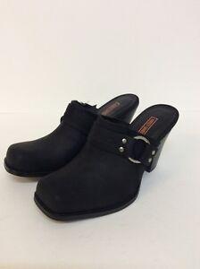 Harley Davidson ladies shoes