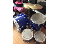 Tama Swingstar Drum Kit