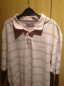 MENS PING GOLF SHIRT