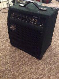 Axl amp standard 15