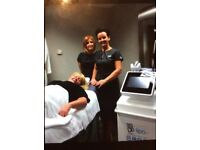 3D Lipo + Machine Fat Freezing, Cavitation, Radio Frequency for face and body