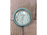 Retro style kitchen clock