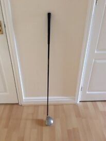 LEFT-HANDED GALLERY GOLF DRIVER