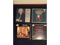 Classical LPs