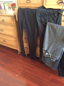 Designer/ high end pants and leggings- price reduced