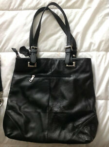 Leather Purse/Handbag