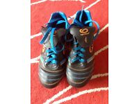 Optimum Rugby Boots -Size 3