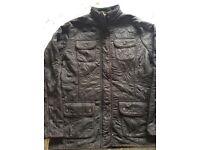 Barbour Utility Polarquilt Ladies Jacket