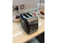 Kitchenaid 2-slice toaster £45