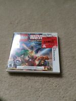 SELLING LEGO MARVEL SUPERHEROES universe in peril FOR 3DS