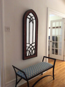 Fully furnished 3 bdr apartment in NDG  - weekly or monthly