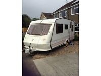 NOW SOLD Caravan Set up - everything you need to go!!