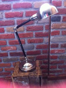 LAMPE/LUMINAIRE, suspendu, bureau, vintage/antique/moderne