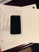 iPhone 4s rogers