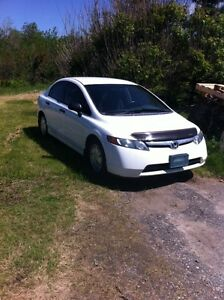 2008 Honda CIVIC DX-G Sedan *** REDUCED ***