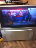 52 '' Hitachi TV