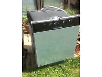 Bosch built in dishwasher for repair or spares