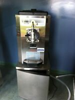 Taylor 430 soft serve ice cream machine