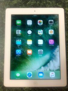 4th gen 16 gig iPad