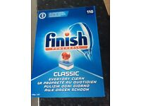 Finish powerball Classic 110