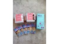Maternity Disposable Breast pads ( over 100 pads)