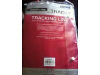 15 meter tracking line
