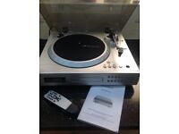 Neostar vinyl and tapes to cd recorder .( brand new ).