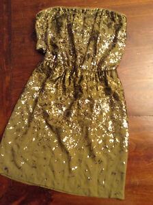 Brand new BCBG Dress - regularly $449.74 Cambridge Kitchener Area image 2