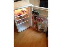 Currys fridge, available for collection 01/08