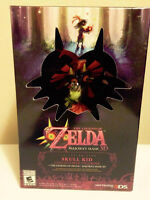 Zelda Majora's Mask Collector's Edition (Nintendo 3DS)