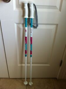 Ski poles for girl youth - 36inches