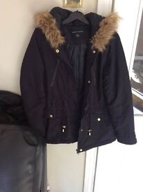 Dorothy Perkins parka / jacket / coat