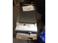Brand new hot plate