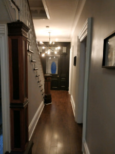 Rooms for rent - great for students