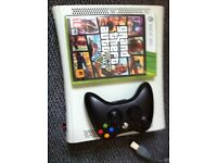 Xbox 360 and iPhone 4 mint