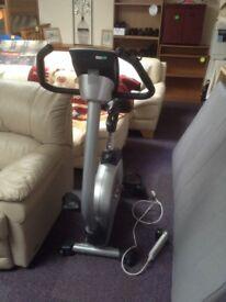 Bremshey Sport Cardio Control Exercise Bike