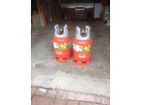 Gas Cylanders