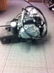 factory harley 6 speed trans