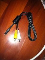 Various cables, chargers, adapters etc!