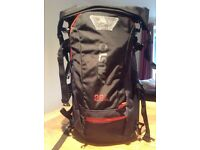 Musto Evo Expedition 30 Backpack brand new unused