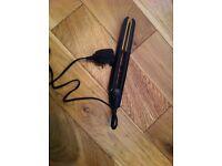 Ghd hair straightness