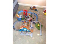 Thomas tank take and play bundle